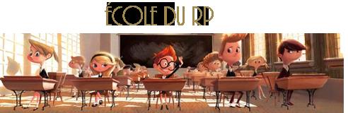 Ecole du RP