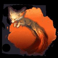 Alliance [PV: Kiana] Fennec_feu