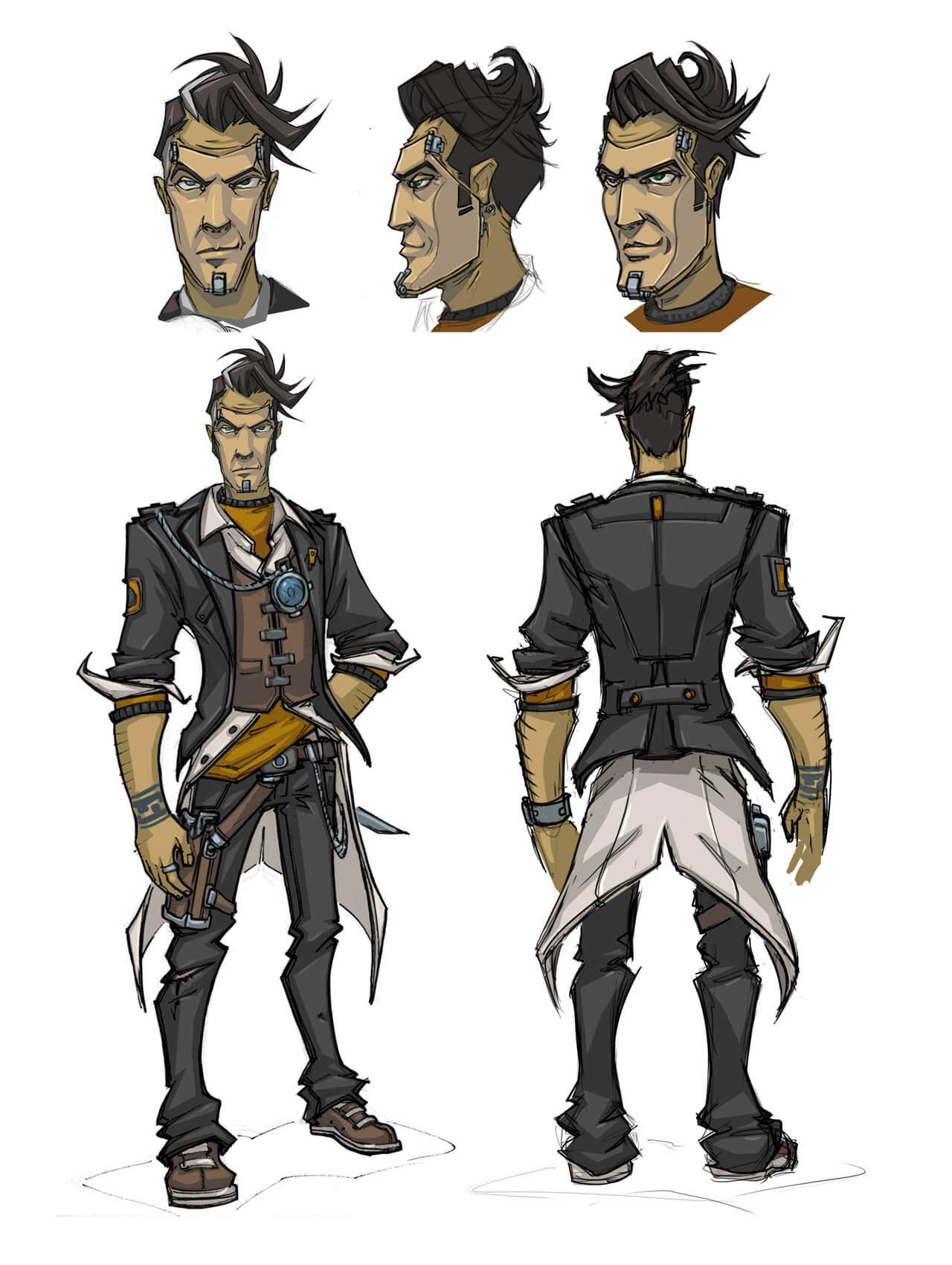 Mission : supporter Tarkan 24J dans le désert [Tarkan, Azel, Ahsoka, Lucie, Johan] - Page 2 Mec_pirates_sable