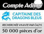 Capt'ain blue